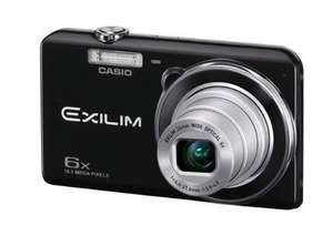 Casio Exilim EX-ZS20 ab  41,91 € @ Amazon WHD