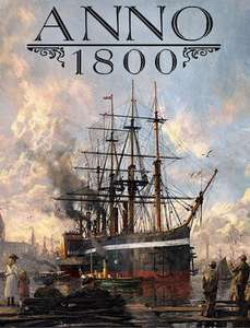 Anno 1800 im Digital Deals Sale mit 20% extra Rabatt