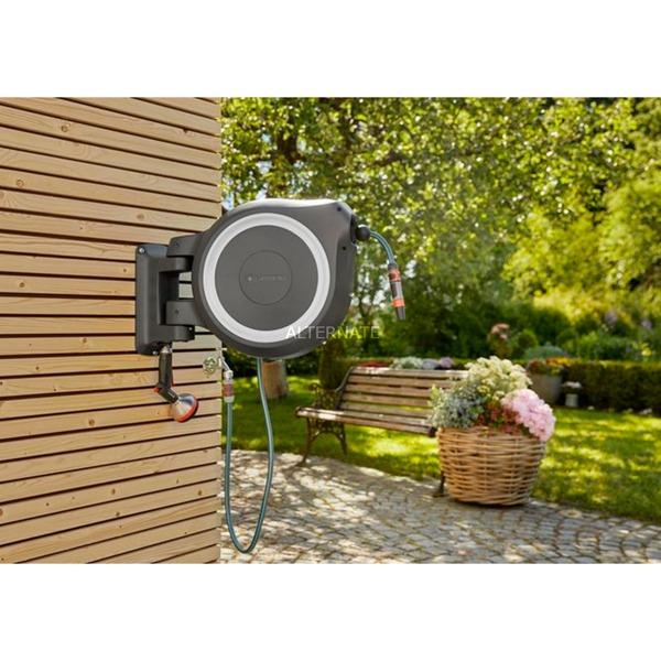 Gardena Wand-Schlauchbox RollUp (30m) bei Alternate für 129 Euro und durch die Tiefpreisgarantie für 114.31 Euro [Bauhaus TPG]
