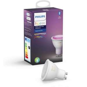 Philips Hue White and Color Ambiance viele verschiedene GU10/E27 [Dealclub]
