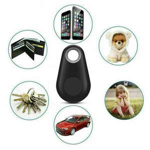 Mini Smart Bluetooth Anti-Lost Tracker