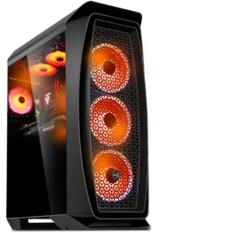 [Agando] Gaming PC: Ryzen 5 3500X, RTX 3070, 16GB DDR4-3200, 1TB NVMe SSD, B450, Win 10 (konfigurierbar)