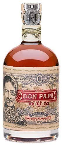 Preisfehler? Don Papa Rum für 17,67€