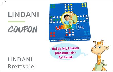 [LINDA Apotheken] Für Kinder im Mai kostenloses Brettspiel abholen