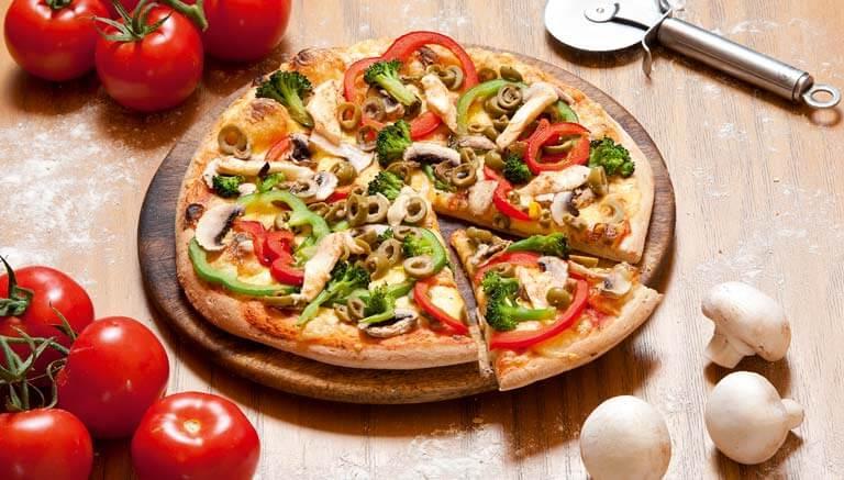 [LOKAL][Darmstadt] Latino Pizza 5€ Gutschein