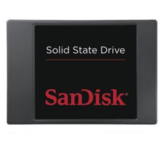 Sandisk 128GB SSD SATA III 2.5