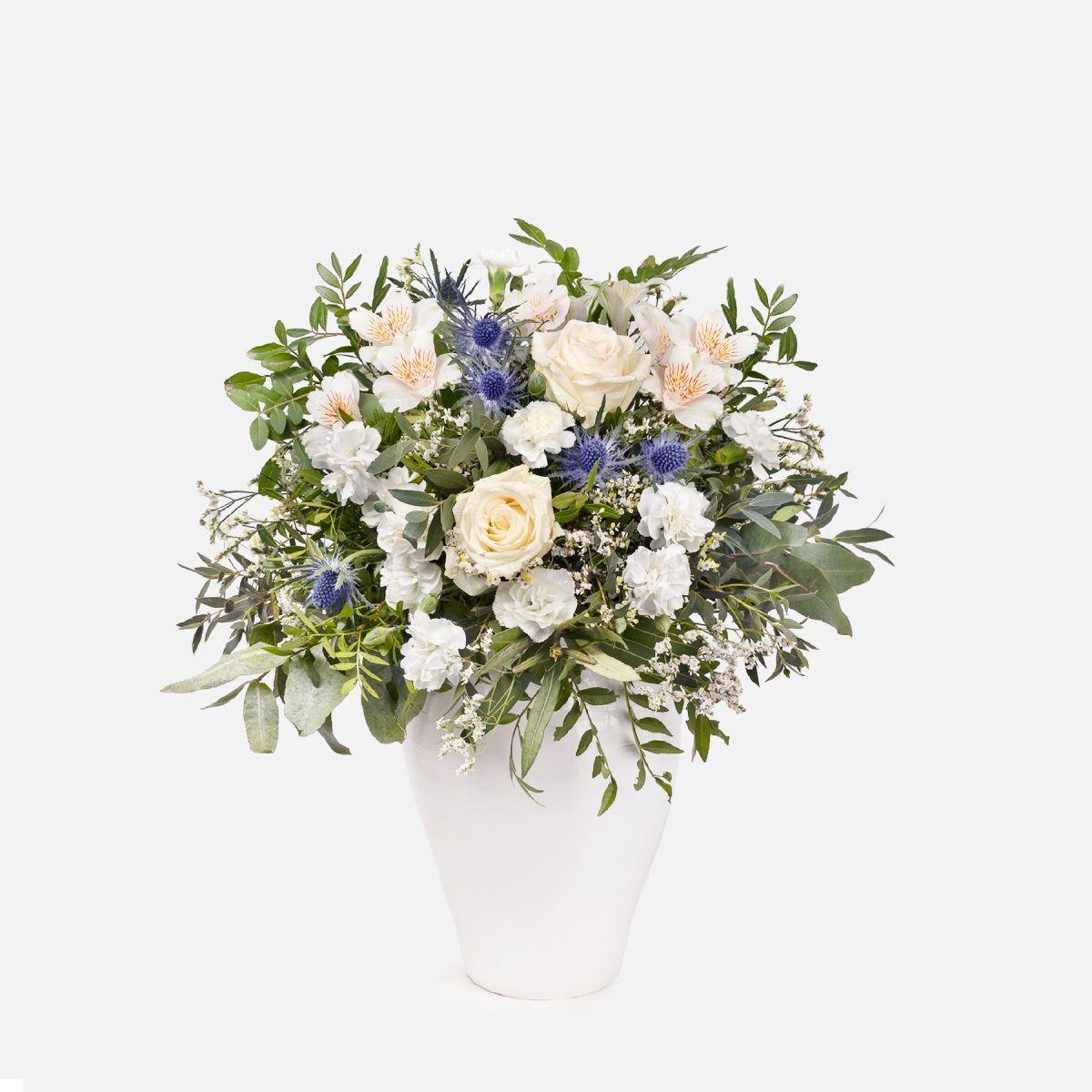 25 % auf Blumen bei Colvin (Rabatt auf alles anwendbar) MUTTERTAG