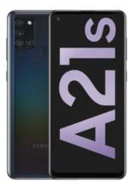 Samsung Galaxy A21s 32GB alle Farben + 20€ Amazon im Vodafone Crash Allnet Flat 7GB LTE + 50€ RNM