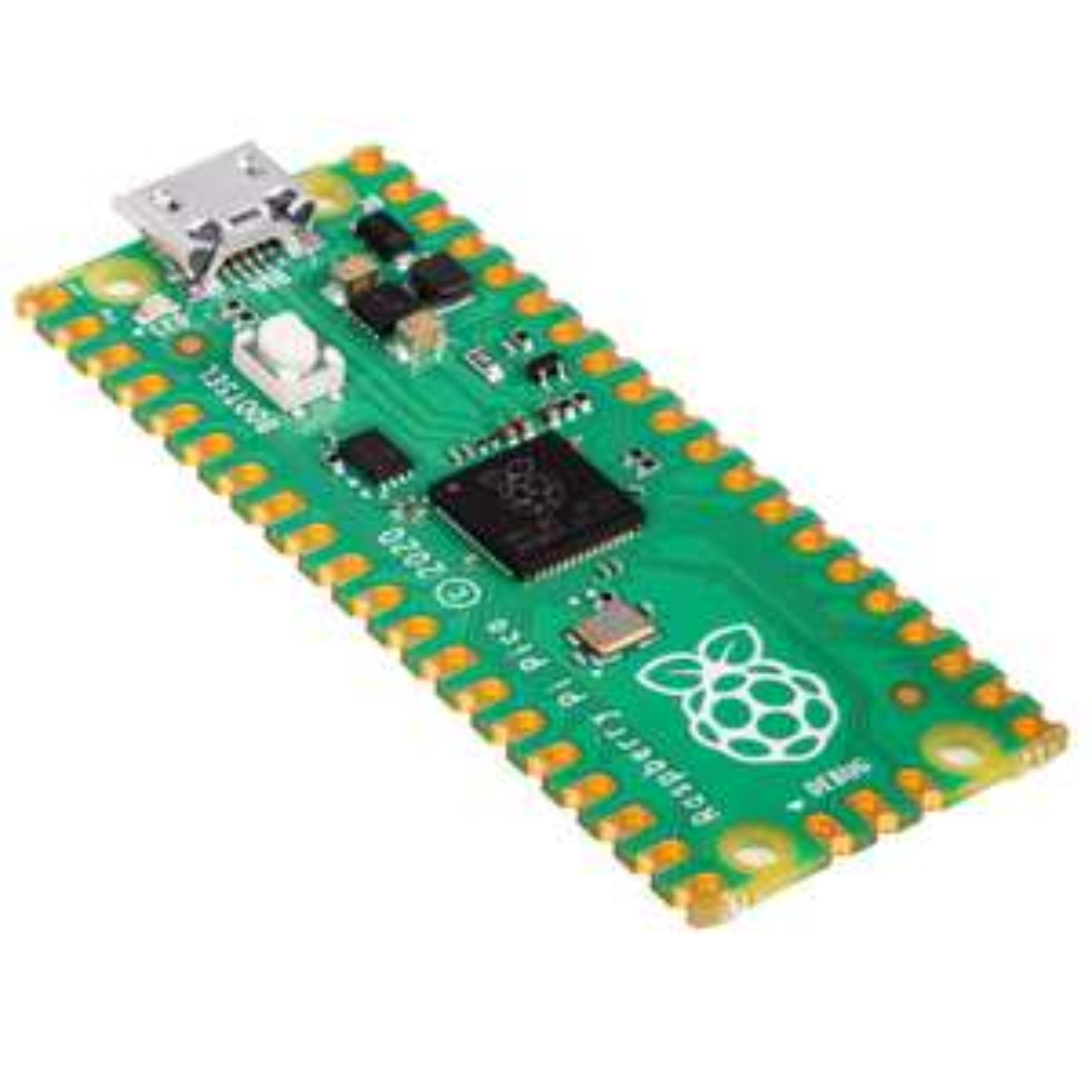 Raspberry Pi Pico 1,70€ + Versand