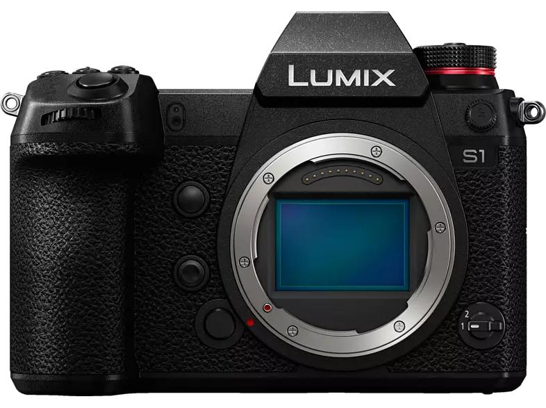 Panasonic Lumix DC-S 1 Systemkamera