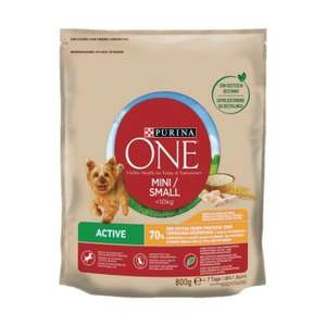 [GzG] Purina One Dog Mini Produkte Gratis Testen