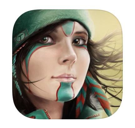 [IOS Apple Appstore] Windy - Besser Schlafen (App mit Einschlaf-Sounds)