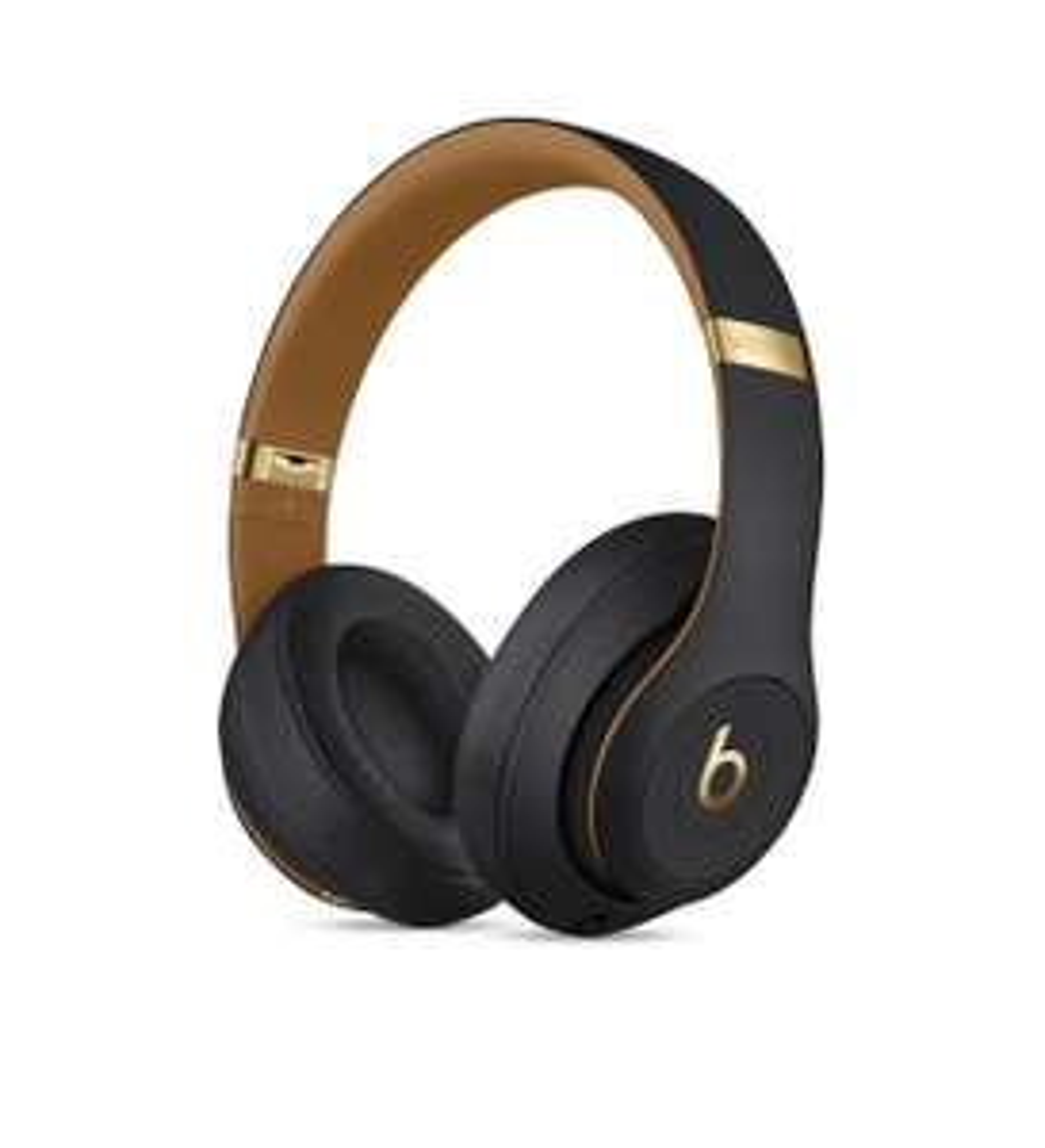 [Cyberport] Beats Studio3 Wireless Over-Ear Skyline Collection Kopfhörer Nachtschwarz