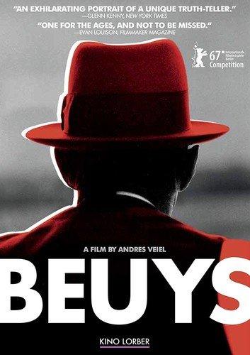 Dokumentation: «Beuys» (IMDb 6,7 – RT 71%) kostenlos im Stream [ARD Mediathek]