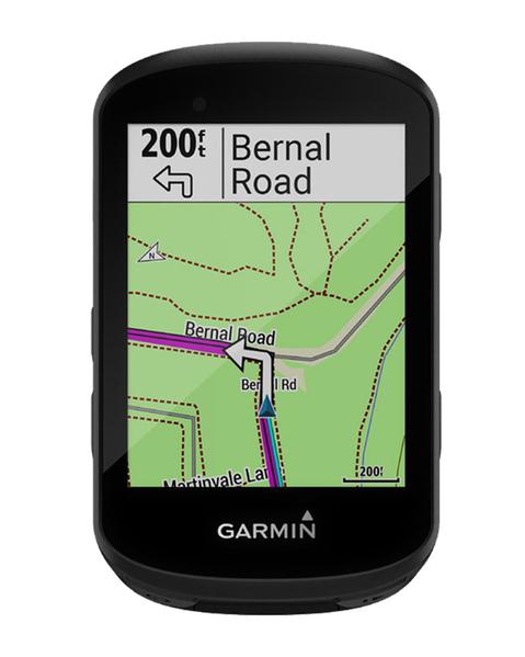 Garmin Edge 530 GPS Trainingscomputer + Navigationssystem
