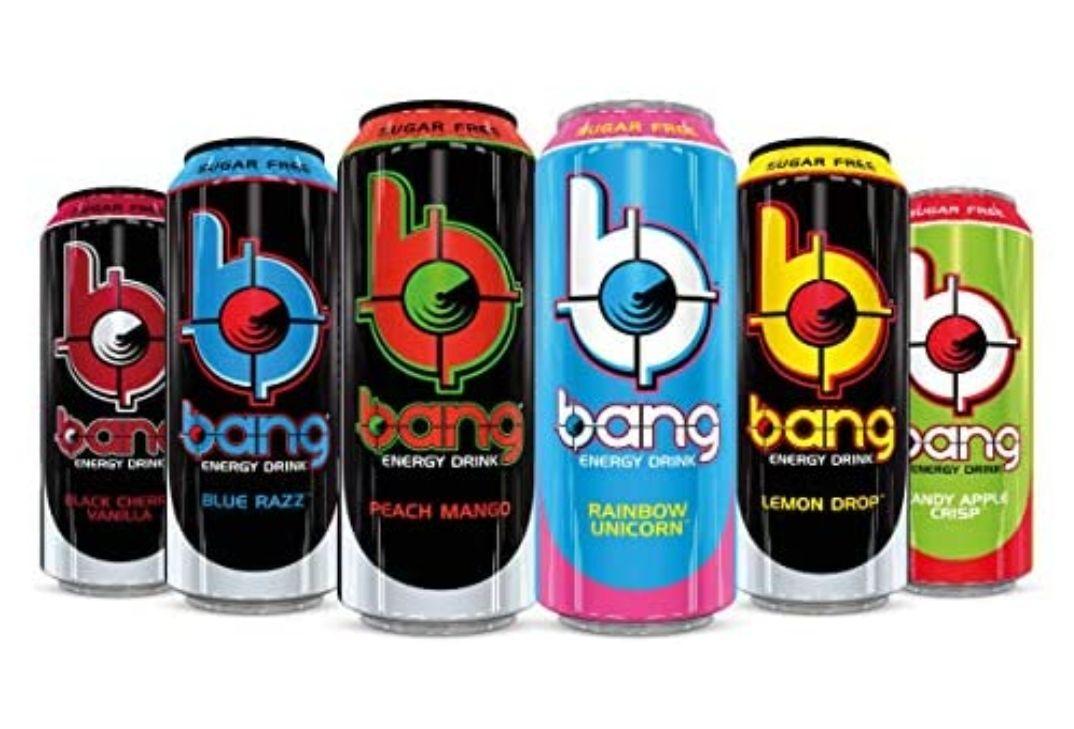 Bang Energy bei real [lokal?]