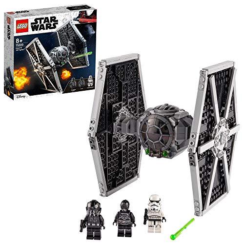 (Amazon Prime) Lego Star Wars 75300 Imperial Tie Fighter (UVP - 40%)