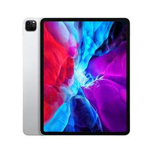 "Apple iPad Pro 12.9"" 512GB, LTE, Silver - 4. Generation / 2020"