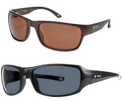 Fossil Herren Sonnenbrille für 17,95€ + 5,95€ VSK [iBOOD]