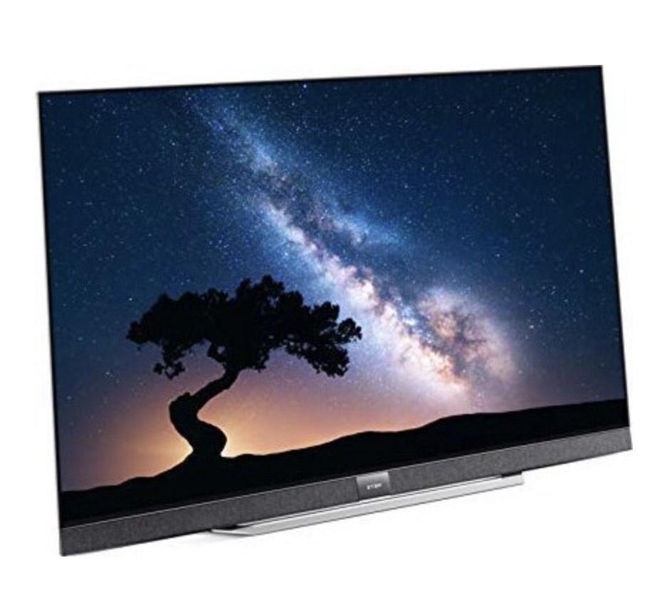 METZ 55DS9A63A 55 Zoll 4K UHD OLED TV [lokal Medimax Berlin-Strausberg] - Stiftung Warentest: GUT