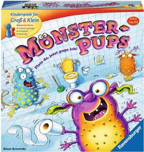 RAVENSBURGER, Monster-Pups (via Abholung 32,99€)€