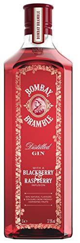 (prime) Bombay Bramble Dry Gin , (1 x 1l)