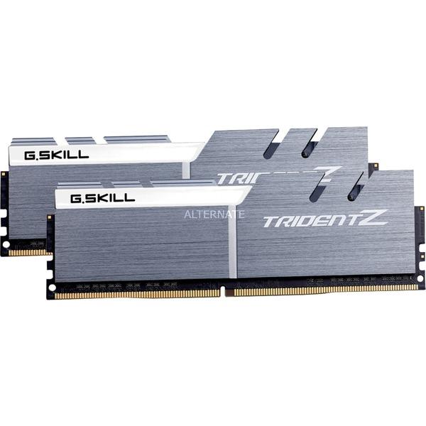 G.Skill DIMM 32 GB DDR4-3600 Trident Z Weiß und weitere Ram Deals
