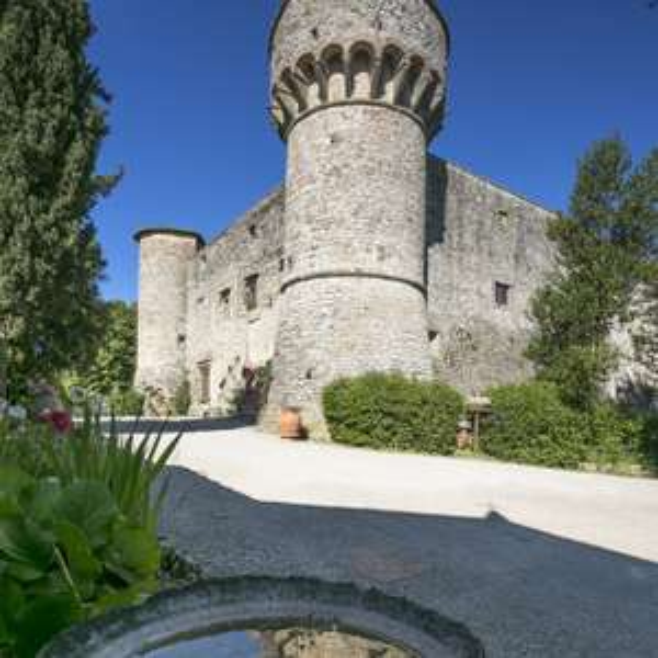 Chianti, Toskana: 3 Nächte - Apartment im Weingut - 4*Castello di Meleto inkl. Frühstück & Kochkurs / gratis Storno / Hauptsaison +50€