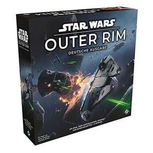 Star Wars: Outer Rim Brettspiel