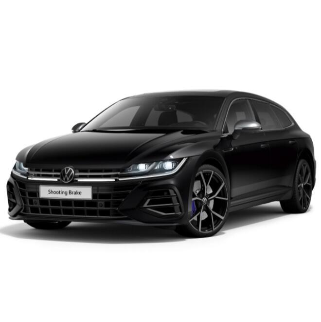[Gewerbeleasing] VW Arteon R Shooting Brake (320 PS) mtl. 227€ + 956€ ÜF (eff. mtl. 253,61€), LF 0,34, GF 0,38, 36 Monate, sofort verfügbar