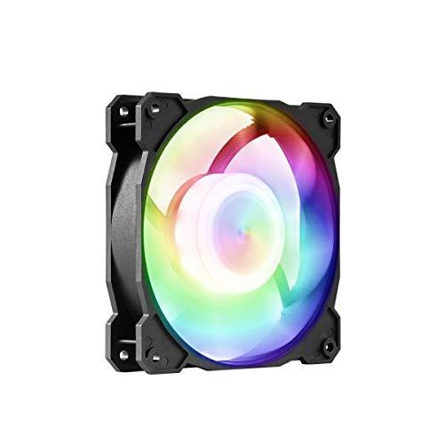 [Prime / Abholstation] Gelid Solutions Radiant PC Lüfter | ARGB | PWM | Doppel-Kugellager