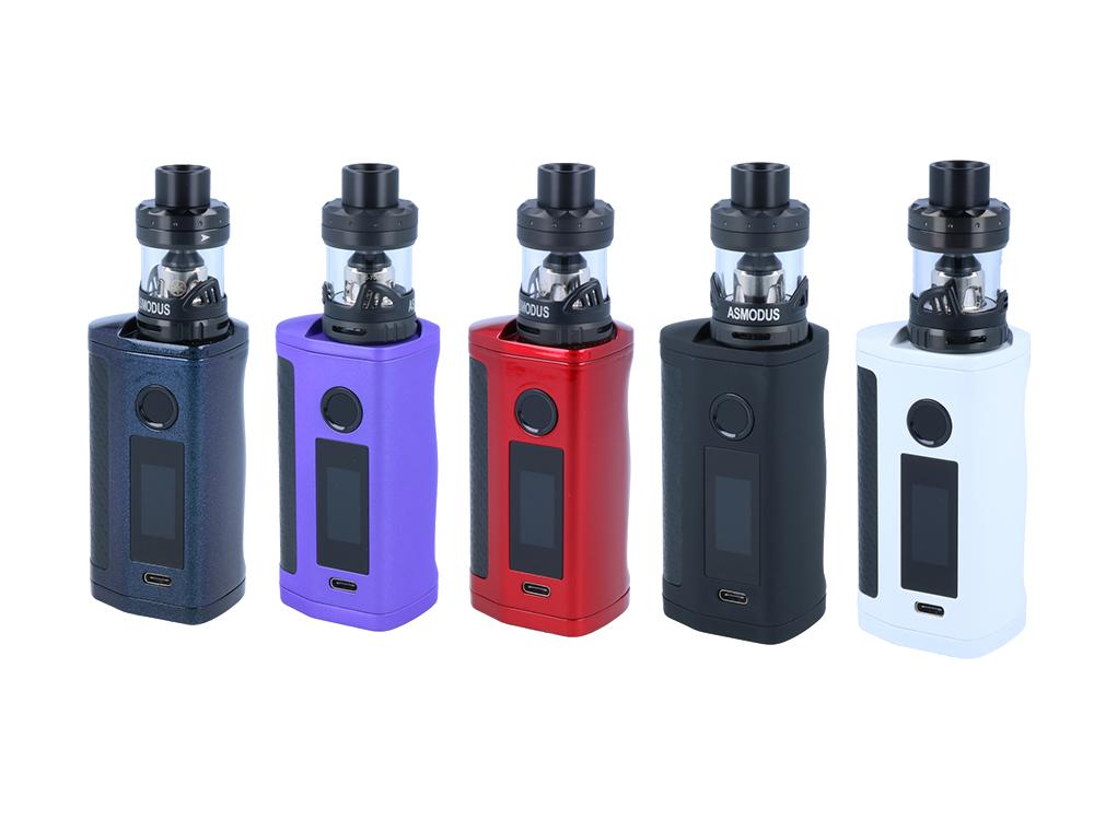 Asmodus Minikin V3s E-Zigarette