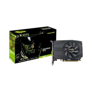 Manli GeForce GTX 1650 4GB GDDR6 DVI HDMI DP - Grafikkarte