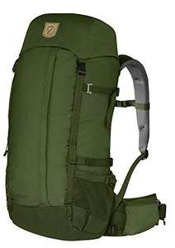 Fjällräven Kaipak 38 Wander- & Trekkingrucksack für Herren in pine green