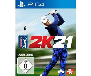 PGA Tour 2K21(PS4 & Xbox One) [Mediamarkt Abholung]