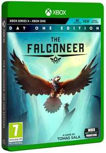 The Falconeer Day One Edition (Xbox One) [Amazon Marketplace]