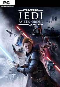 (PC) Star Wars Jedi: Fallen Order - Cdkeys