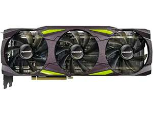 MANLI GeForce RTX 3090 Triple Fan 24GB GDDR6X Grafikkarte 1xHDMI, 3xDP