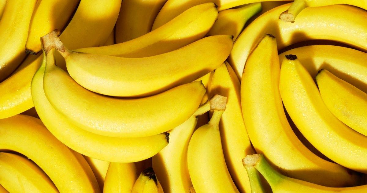 Banane je Kilo für 0,75€ [Kaufland]