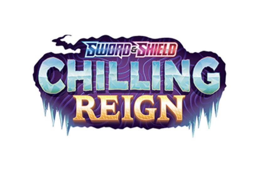 Pokémon Chilling Reign Display Case Preorder Bestpreis