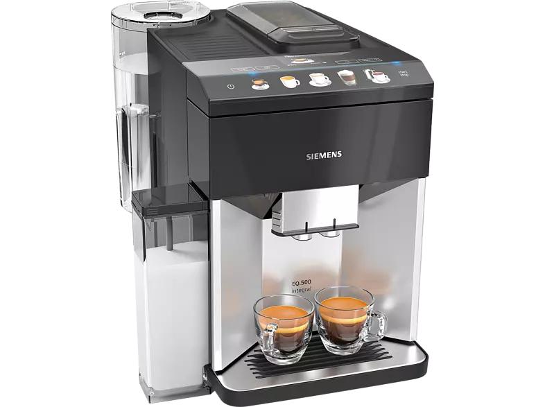 Siemens EQ.500 integral TQ503D01 Kaffeevollautomat