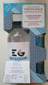 Aldi Nord Lokal: Seaside Edinburgh Gin 0,7l