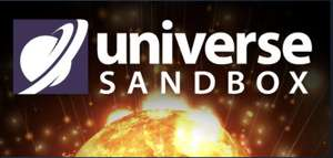 Universe Sandbox (Steam)