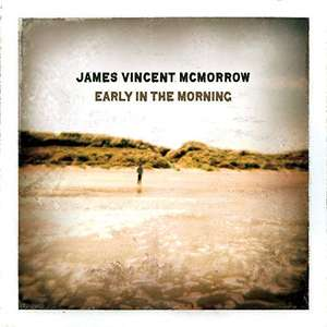 James Vincent McMorrow - Early In The Morning - Vinyl [Prime, sonst +3€], LP, Schallplatte