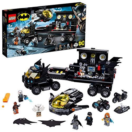 LEGO® Super Heroes 76160 Mobile Batbasis UVP 89,99€ (-31%)