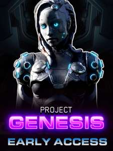 (PC) Project Genesis (Steam) (Twitch Drops)