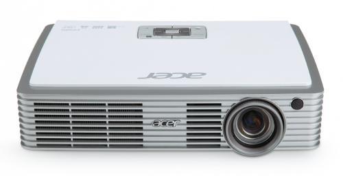 Acer K330 3D LED Projektor (gebraucht wie neu)  @ amazon WHD