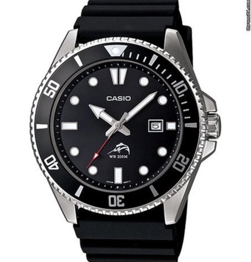 Casio Marlin Diver (MDV-106-1A)