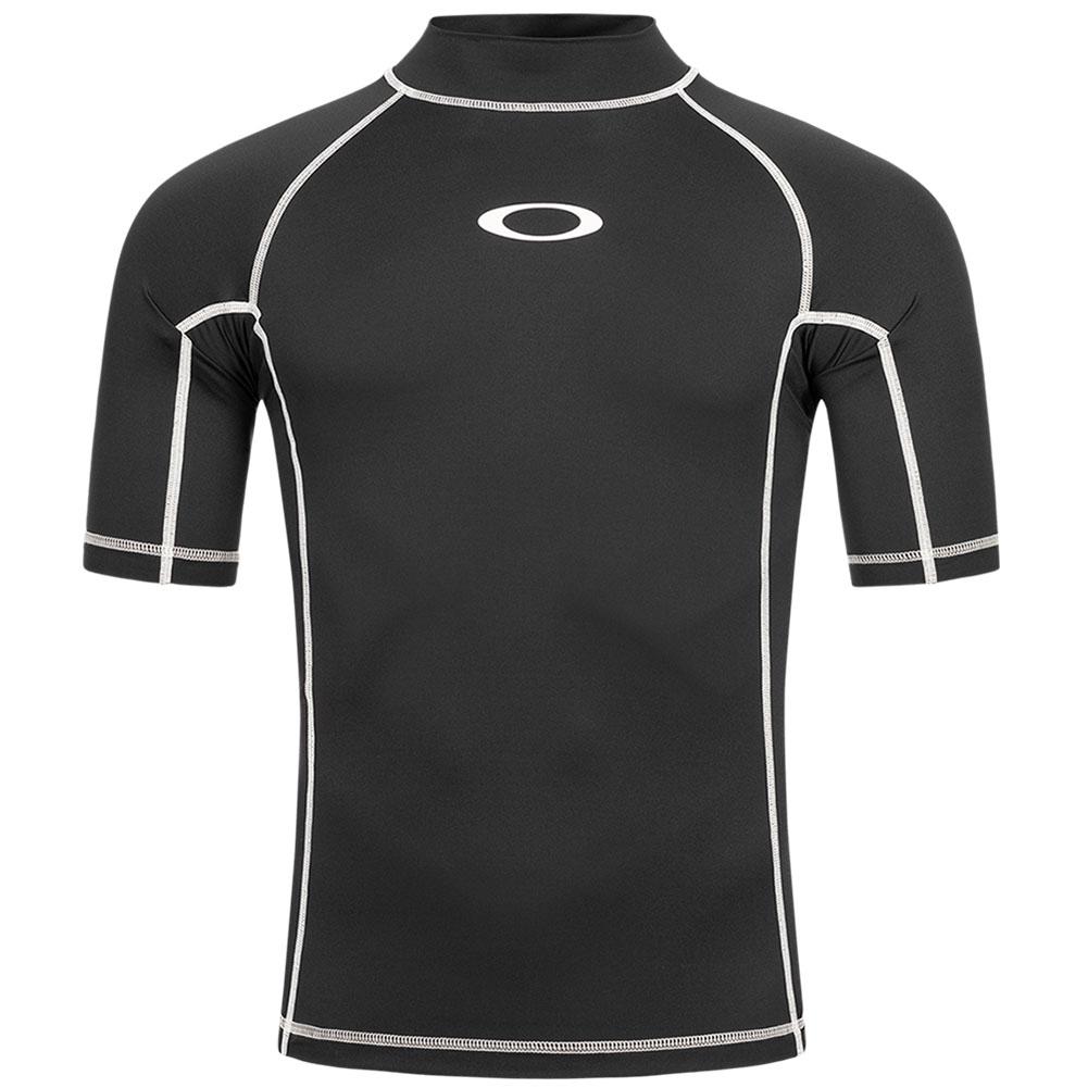 Oakley Herren Wassersport Shirt Reflector Rashguard für 7,77€ + 3,95€ VSK (Größe S - XL) [SportSpar]