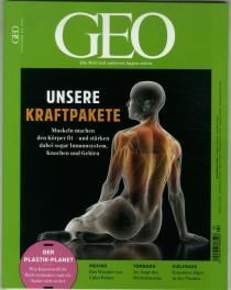 GEO Abo (12 Ausgaben) für 103 € mit 70 € BestChoice-Gutschein/ 65 € BC Premium inkl. Amazon (Kein Werber nötig)